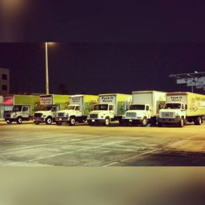 Local moving company in Sugarland TX
